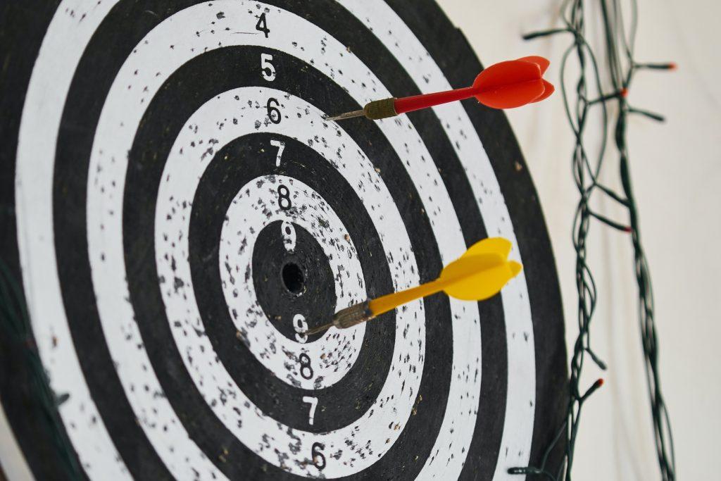 Goal Setting Blog Post Image